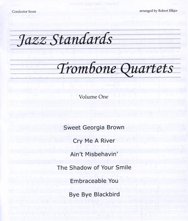 Great American Jazz Standards