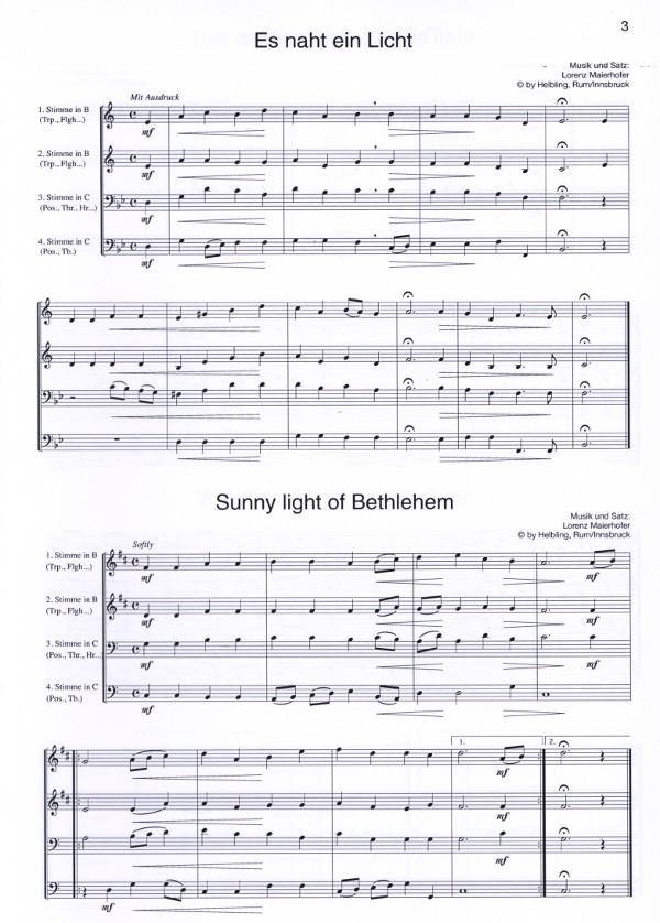 Maierhofer/Singer - Die große Advents- und Weihnachtslieder Band 1 ...