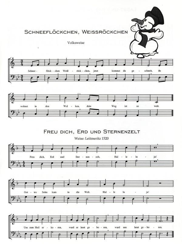 Mühlbacher, Rainer (Arr.) - 50 Weihnachtslieder für Trompete in B ...